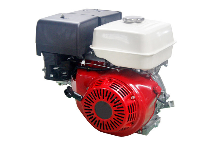 Air-cooled 4 stroke OHV single cylinder 168F-1 196cc 6.5hp Small Gasoline engine